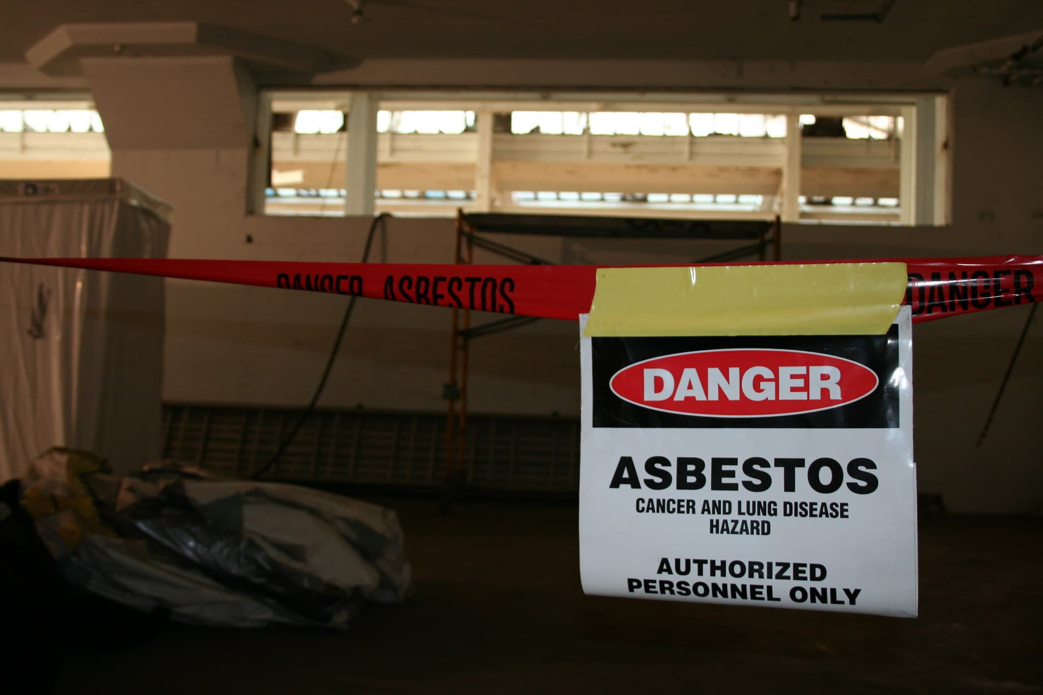 What You Need to Know about the Dangers of Asbestos