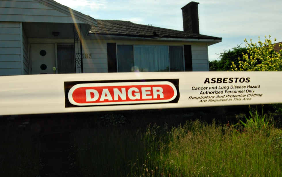 When Should I Have My Home Inspected for Asbestos?