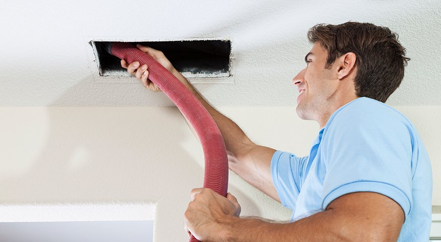 Why Should I Have My Air Ducts Professionally Cleaned?