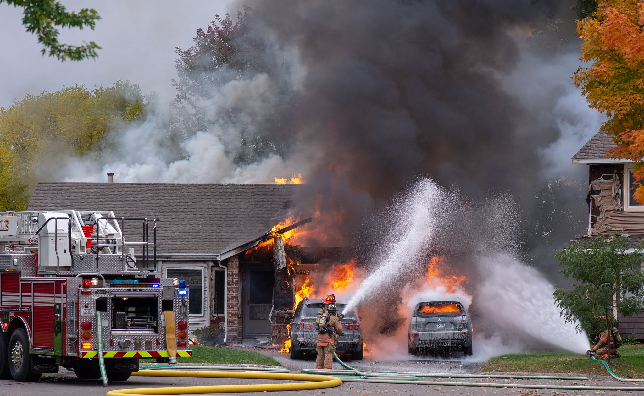 House Fire Checklist: What to do After a House Fire