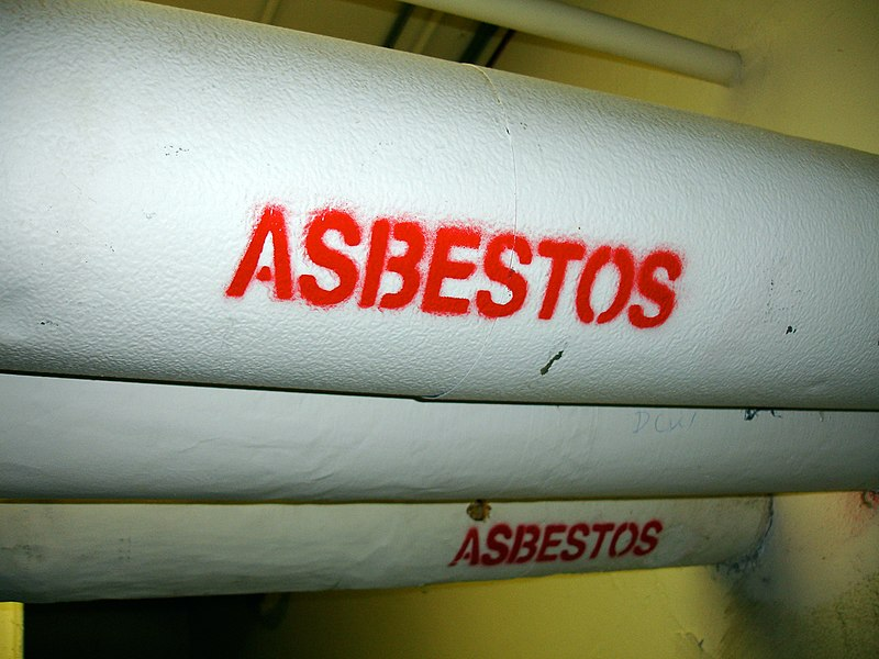 3 Facts About Asbestos Exposure