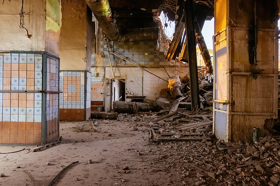 3 Common Causes of Commercial Property Fires