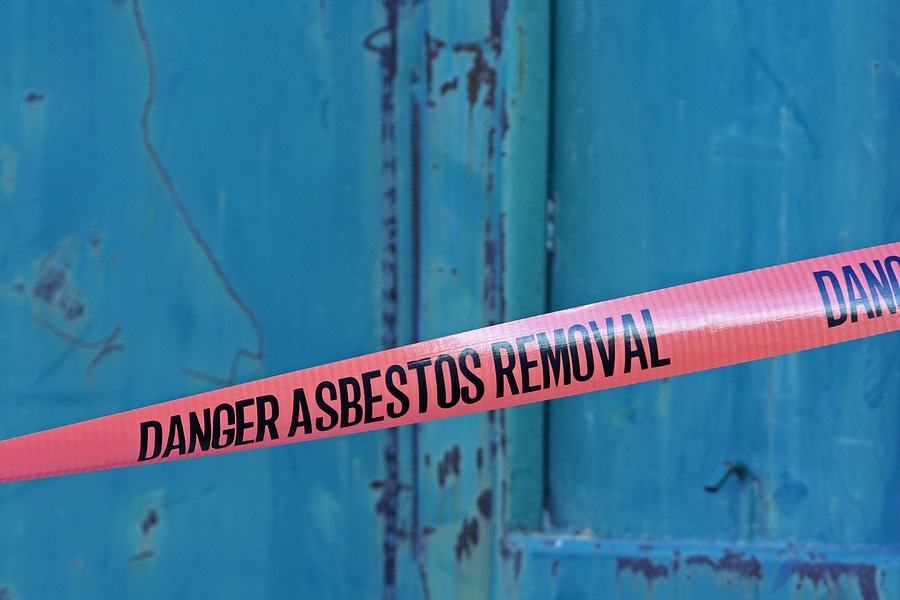 Why Should a Professional Test Your Home for Asbestos?